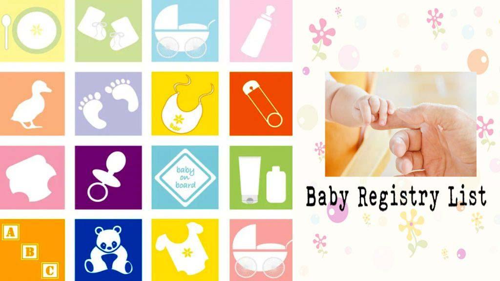 Top 5 Best Best Baby Registry Store