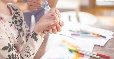 Best Baby Hand Sanitizer