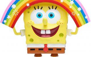 Alpha Group Spongebob Squarepants