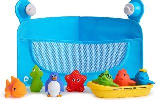Munchkin Bath Toy Organizer